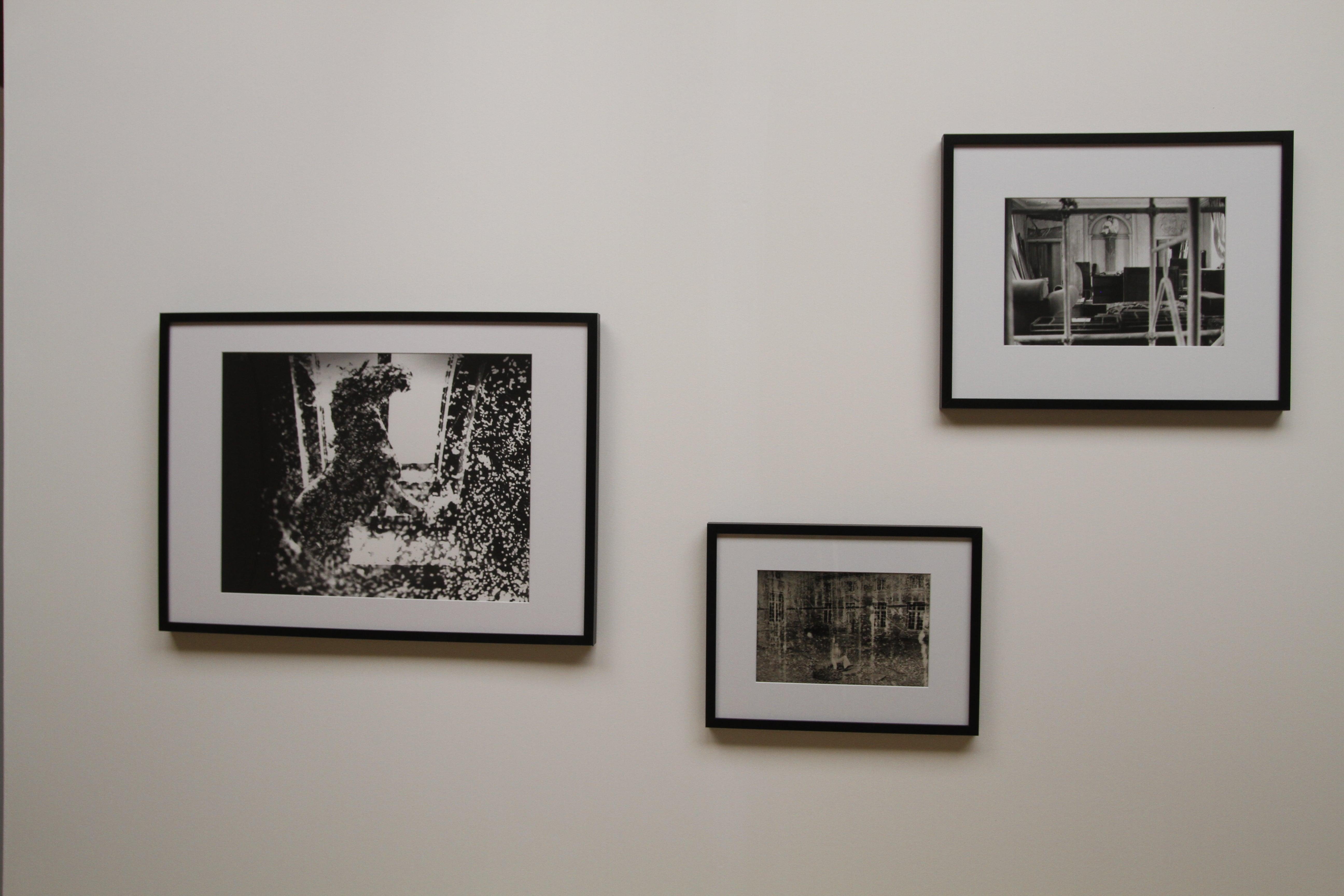 Stéphane Fedorowski, photographies argentiques
